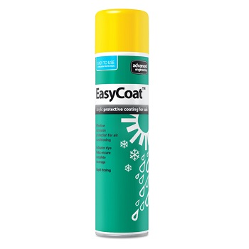 Аэрозоль Advanced EasyCoat