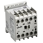 Миниконтактор Danfoss CI 5-12 (3+1NO)